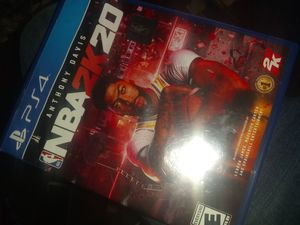 PS4 game for Sale in Fresno, CA