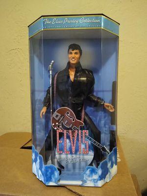 Elvis barbie for Sale in Dallas, TX