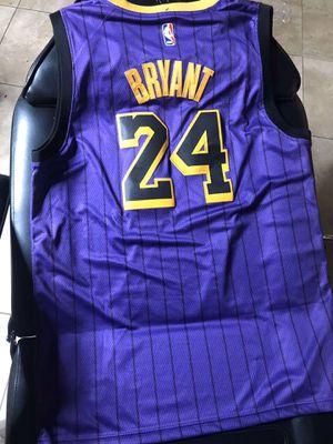 Kobe Jersey for Sale in Covina, CA