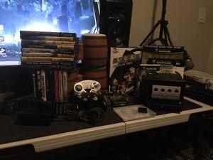 Nintendo Gamecube Lot for Sale in Bonita, CA