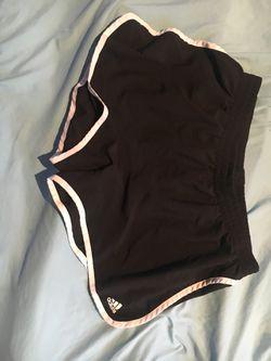 Women adidas Nike running shorts for Sale in Wichita,  KS