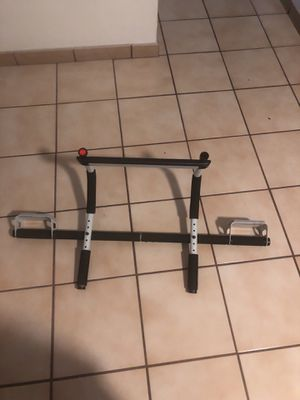 Perfect MultiGym Pull Up Bar for Sale in Hialeah, FL