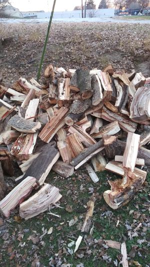 Firewood for Sale in Saint Joseph, MO