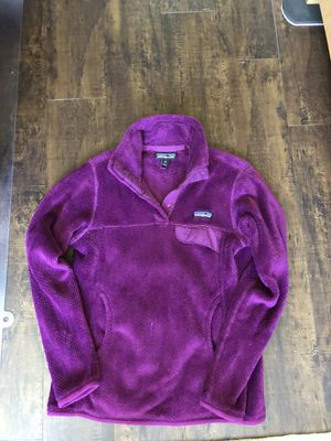 Patagonia women's size small jacket for Sale in Arlington, VA