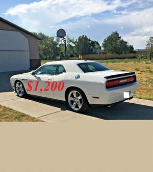 🌺$1,2OO Selling🌺 2009 Dodge Challenger🌺 very nice🙏🏼 for Sale in Boise, ID