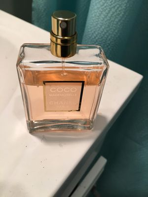 Coco chanel perfume small bottle for Sale in Paramount, CA