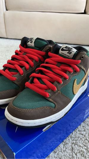 Nike SB Dunk Mid - Patagonia for Sale in Tampa, FL