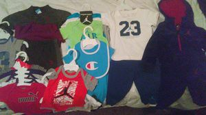 All name brand kids cloths(tags still on them)work with u on price for Sale in Cincinnati, OH