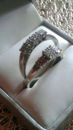Engagement ring Set for Sale in Modesto,  CA