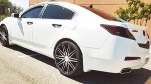 ✅I'm selling 2010 Acura tl w/ for Sale in Savannah, GA