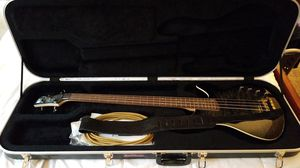 Ibanez SDGR Bass Guitar Barely Used for Sale in Mount Joy, PA