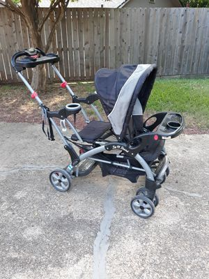Baby Trend Double stroller for Sale in Duncanville, TX