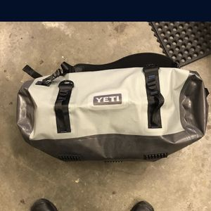 Yeti 75L Drybag / Backpack for Sale in Poulsbo, WA