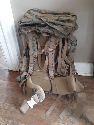 Military backpack for Sale in Wichita, KS