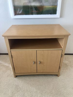 TV Stand or Cabinet for Sale in San Francisco, CA