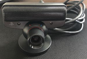 Sony PS4 video camera for Sale in Tracy, CA