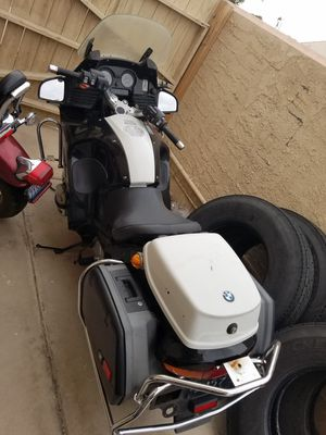 Motorcycle, BMW R1150CC RTP for Sale in Las Vegas, NV