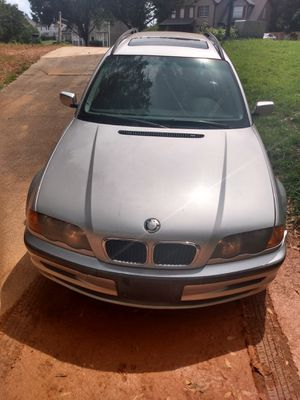 2000 BMW for sale for Sale in Riverdale, GA