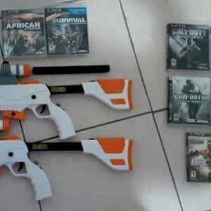 PS3 Bundle for Sale in Miami, FL