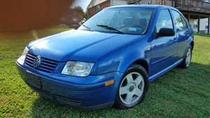 2002 VW Jetta 1.9l TDI manual for Sale in Whitney Point, NY