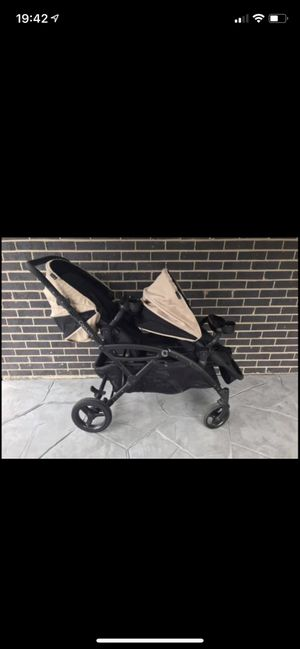 Contour Elite Tandem Double Stroller for Sale in Downers Grove, IL