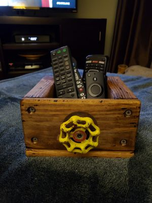 Handmade wooden box for Sale in McKnight, PA