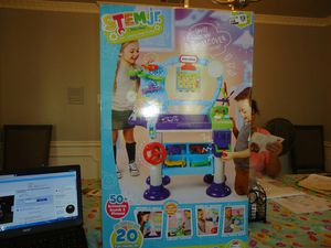 Little Tikes STEM Jr. Wonder Lab Toy for Sale in Arlington, TX