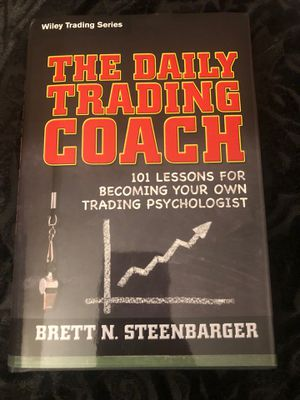 The Daily Trading Coach for Sale in San Diego, CA