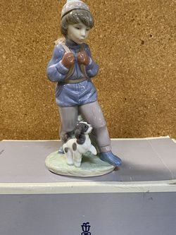 """Lladro """"Thursday's Child"""" for Sale in Bellevue,  WA"""