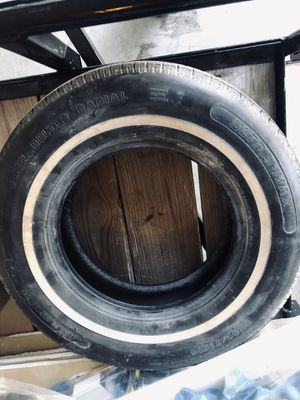 Summit trailer tire P205/75R14 for Sale in Alpharetta, GA