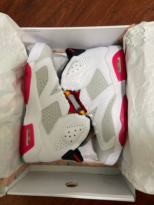 Jordan Hare 6s for Sale in El Paso, TX