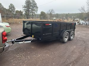 Dumps trailer for Sale in Lakeside, AZ