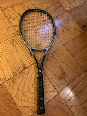Yonex Tennis Racket with Carrying Case for Sale in New York, NY