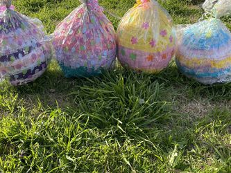 Large Easter Egg /basket for Sale in Lathrop,  CA