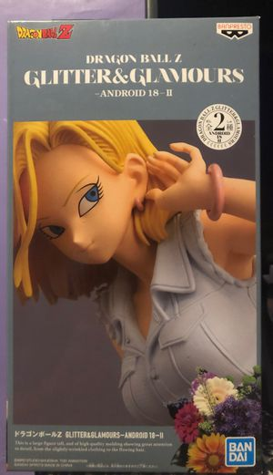 Dragon Ball Z Android 18 Statue for Sale in Los Angeles, CA