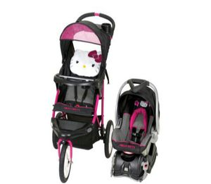 BRAND NEW Hello Kitty Travel System for Sale in Daytona Beach, FL
