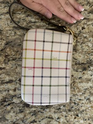 Coach wristlets and wallets - sold separately or as a bundle for Sale in Tolleson, AZ