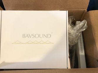 BAVSound Stage One Car Audio Speaker System for Sale in Santa Monica,  CA