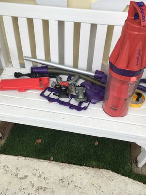 Dyson vacuum parts root eight cyclones for Sale in Pompano Beach, FL