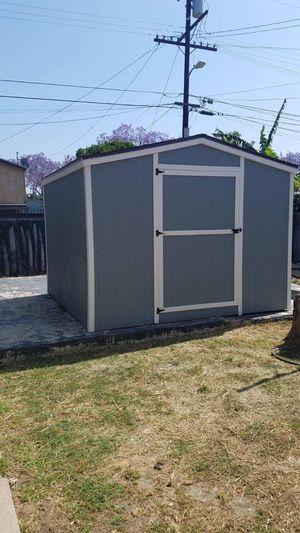 8x12 for Sale in Riverside, CA