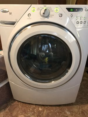 Whirlpool washer for Sale in Moreauville, LA