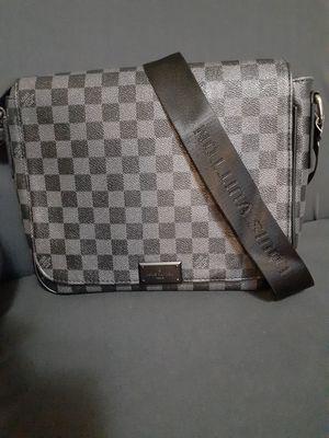 Louis Vuitton messenger bag for Sale in Philadelphia, PA