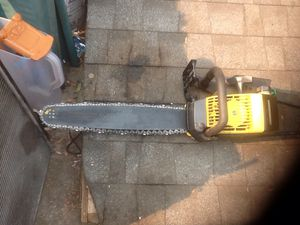 Chainsaw Mac for Sale in Salem, OR