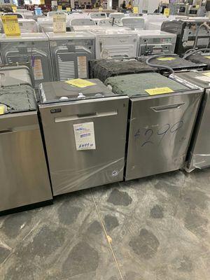 New VIKING Dishwasher FACTORY WARRANTY for Sale in Hacienda Heights, CA
