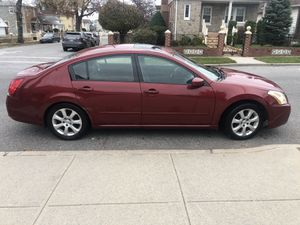2007 NISSAN MAXIMA for Sale in Queens, NY