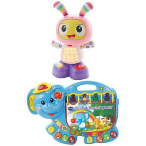 Vtech Elephant Fisher-Price Beatbelle $25 for Sale in Tampa, FL