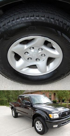 Price$1OOO Tacoma 2004 for Sale in Frederick, MD