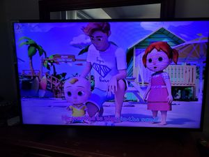 """Insignia 50"""" TV not smart read description for Sale in Parma Heights, OH"""
