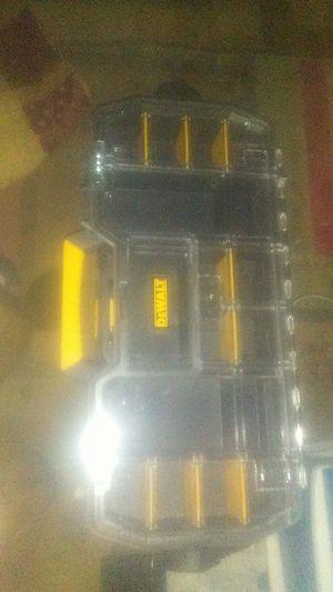 Dewalt tool box for Sale in Olathe, CO