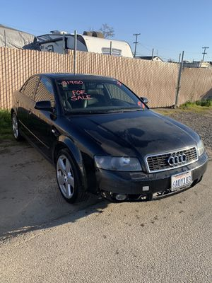2003 Audi A4 for Sale in Fresno, CA